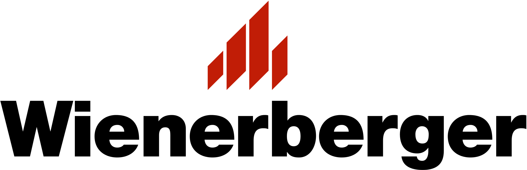 Wienerberger logo - Matériaux de construction