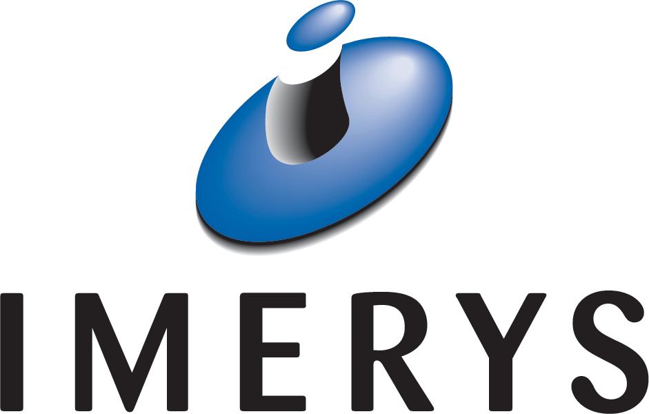 imerys logo - Matériaux de construction